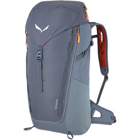SALEWA Alp Mate 26 Backpack, flintstone/fluo orange